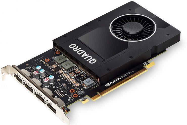 Nvidia Quadro P2000 1 740x496 5