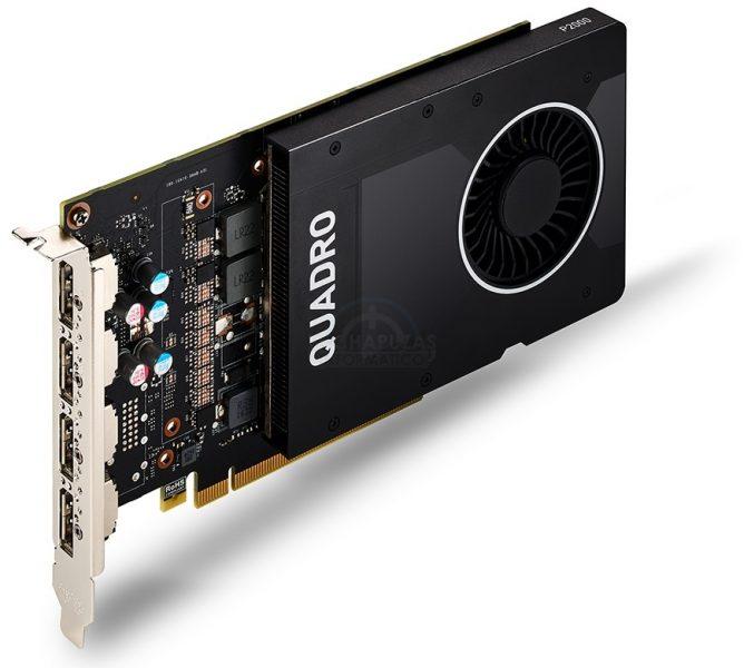 Nvidia Quadro P2000 668x600 4