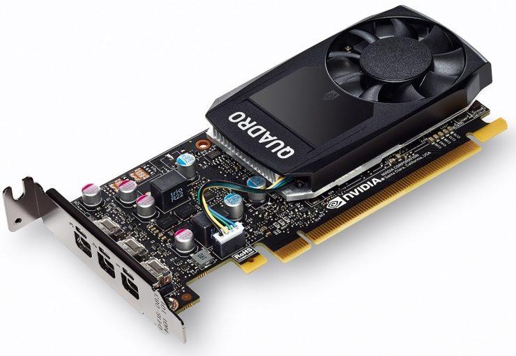 Nvidia Quadro P400 740x511 8