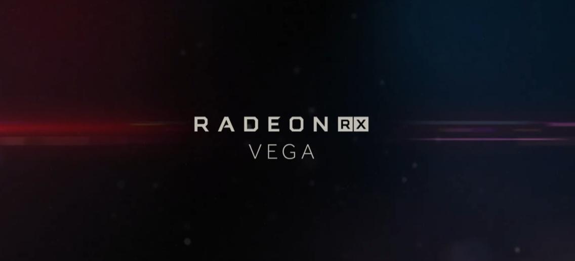 Radeon RX VEGA 0