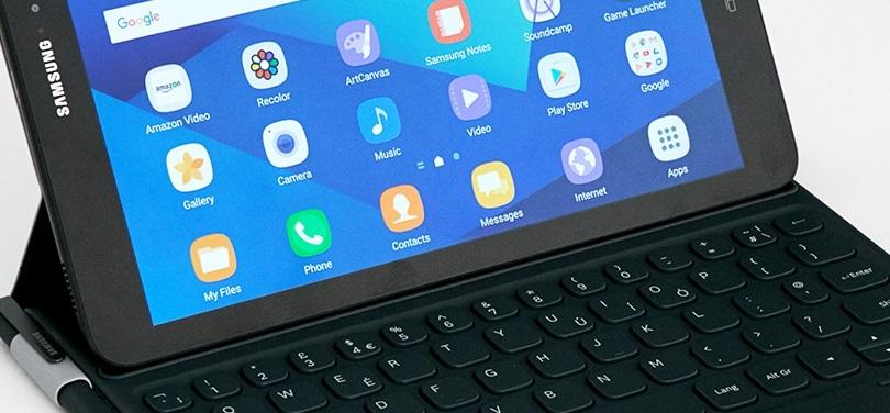 #MWC – Samsung Galaxy Tab S3, tablet de alto rendimiento con S-Pen