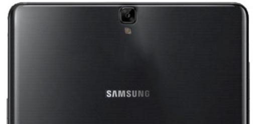 Samsung Galaxy Tab S3 filtrada en imágenes