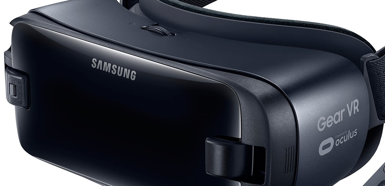 #MWC – Las nuevas Samsung Gear VR incorporan un mando háptico