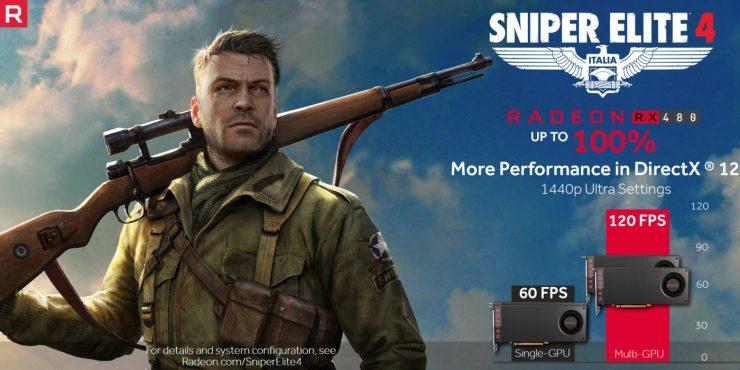 Sniper Elite 4 Radeon RX 480 1 740x370 5