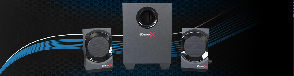Review: Sound BlasterX Kratos S3