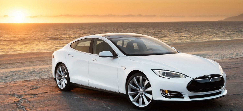 El Tesla Model S P100D actualiza su software para alcanzar los 100 km/h en 2,28seg