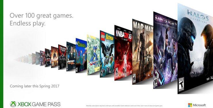 Xbox Game Pass 740x376 0