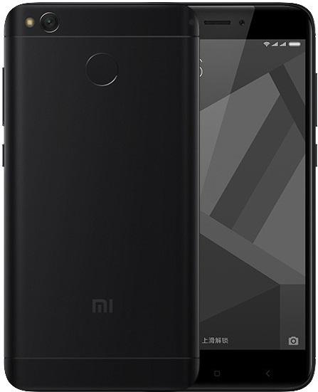 Xiaomi Redmi 4X 0
