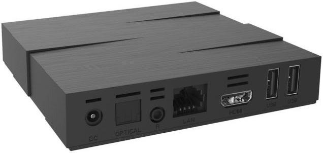 YUNDOO Y8: TV Box de alto rendimiento (Cortex-A72 + 4GB RAM) por 132 euros