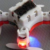 Ingenieros japoneses desarrollan abejas robot para polinización