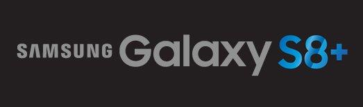samsung galaxy s8 plus logo 0