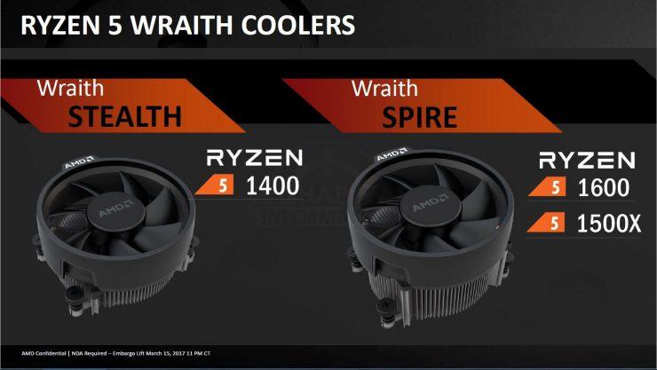 AMD Ryzen 5 Wraith 740x417 2