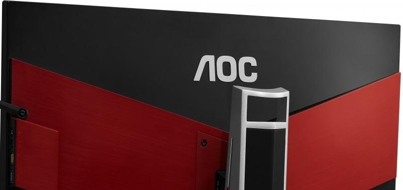 AOC AGON AG271UG: IPS de 27″ 4K @ 60 Hz con Nvidia G-Sync