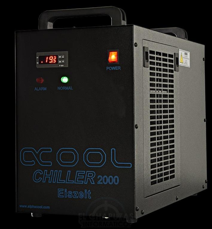 Alphacool Eiszeit 1500W 1 0