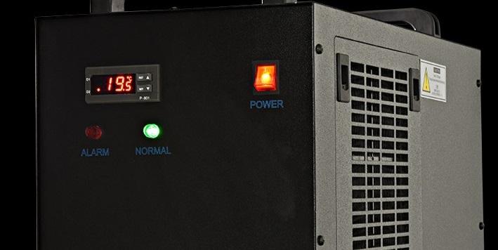 Alphacool Eiszeit 1500W: Sistema de refrigeración extremo para CPUs por gas
