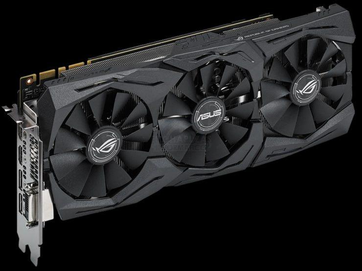 Asus GeForce GTX 1080 Ti STRIX ROG STRIX GTX1080TI O11G GAMING 2 740x555 1