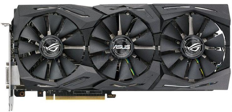 Asus Strix GeForce GTX 1080 Ti 2 1 740x357 1