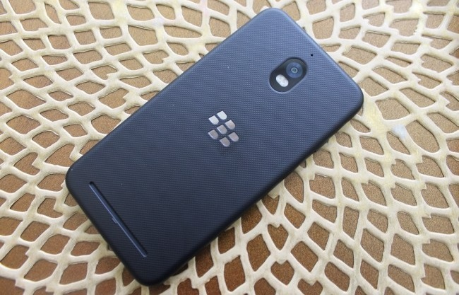 BlackBerry Aurora 1 1