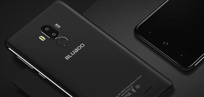 Bluboo D1: Un 5″ con doble cámara y 2 GB de RAM por menos de 55 euros