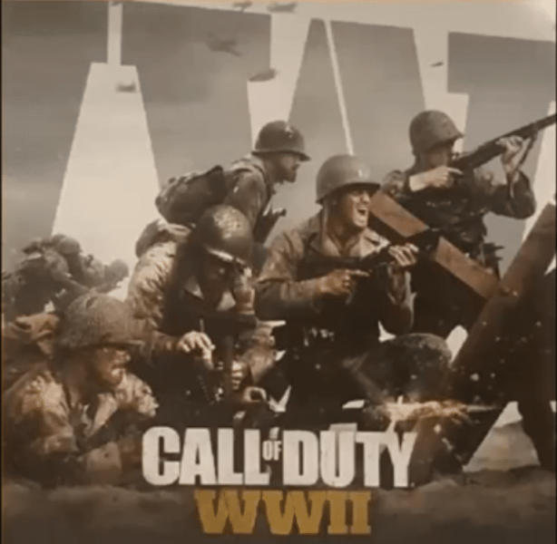 Call of Duty WWI 1 614x600 0