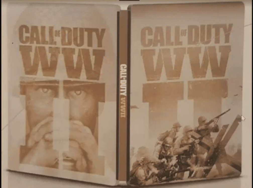 Call of Duty WWI 5 1