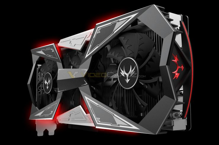 Colorful GeForce GTX 1080 Ti iGame 1 740x491 0