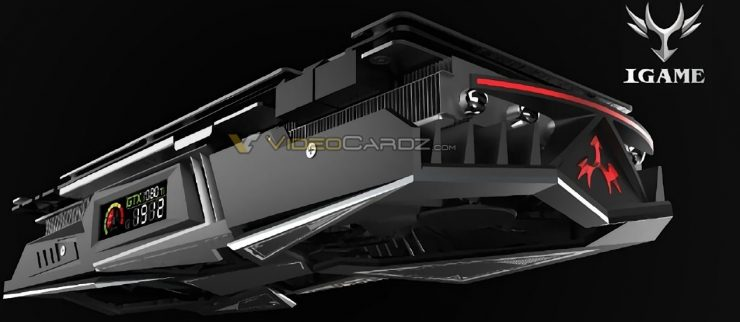 Colorful GeForce GTX 1080 Ti iGame 740x322 1