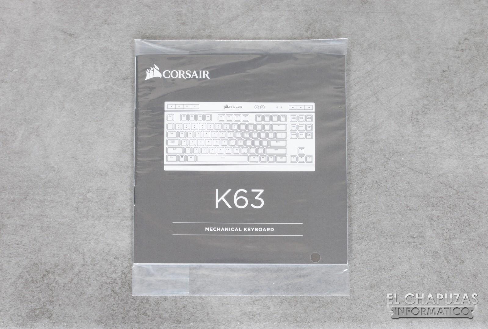 corsair hydro series h60 manual