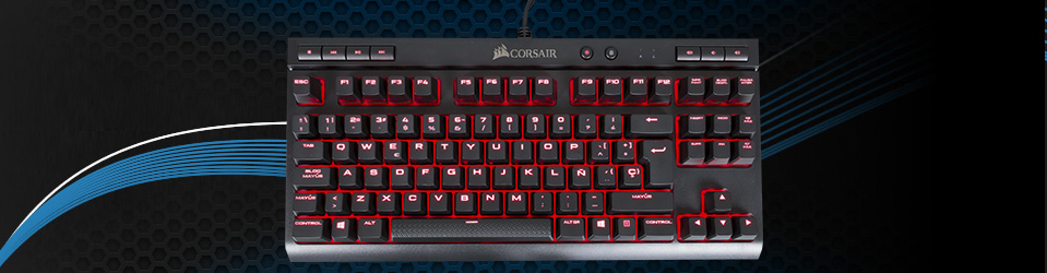 Review: Corsair K63