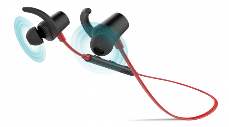 Dodocool Wireless Stereo Sports In Ear Headphone Oficial 740x413 1
