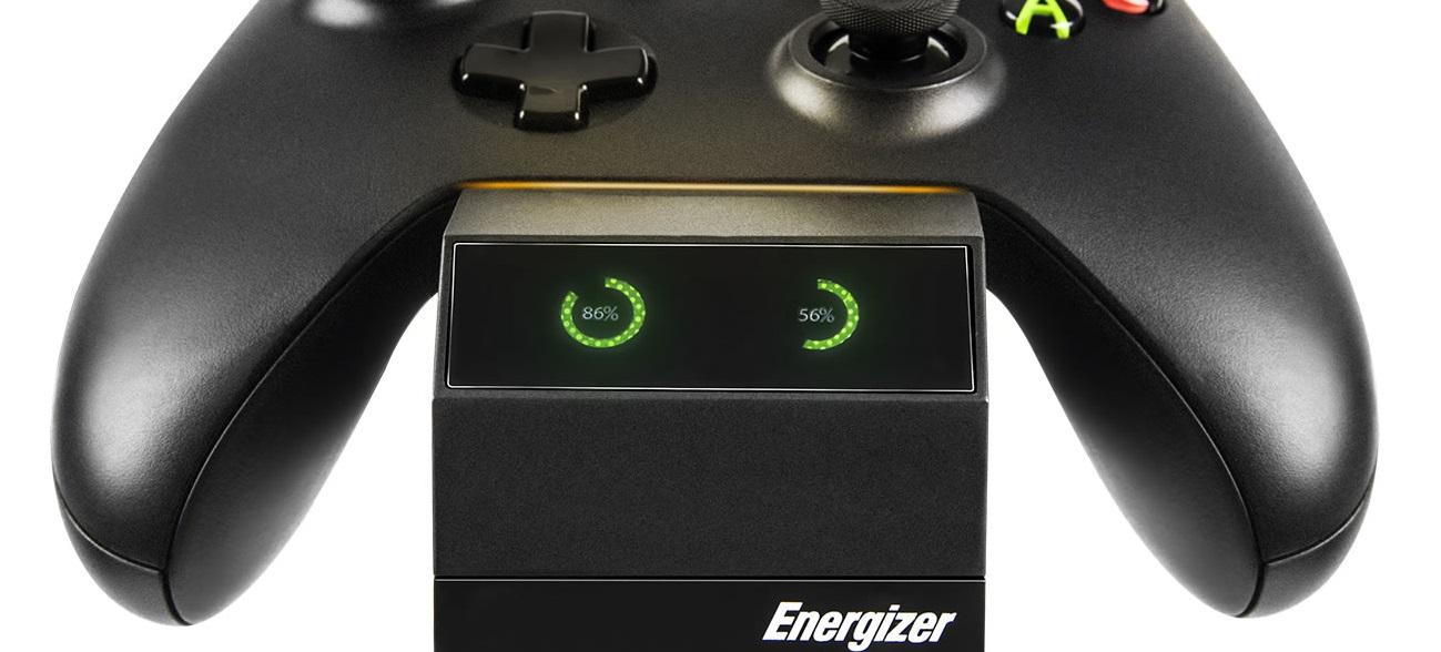 Retiran del mercado los Energizer Xbox One 2X Smart Chargers por riesgo de incendio