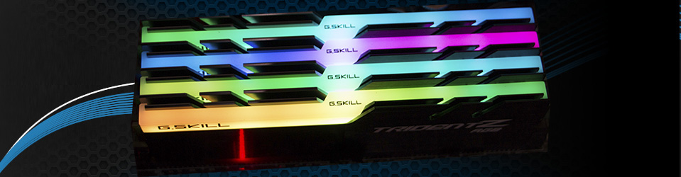 Review: G.Skill TridentZ RGB DDR4