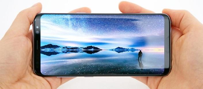 Galaxy S8 oficial 1