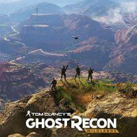 Ghost Recon: Wildlands será gratuito durante este fin de semana