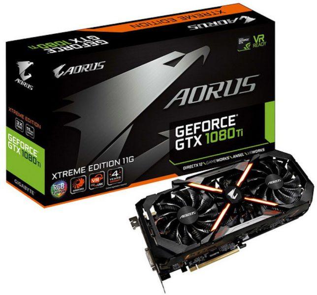Gigabyte Aorus GeForce GTX 1080 Ti Xtreme Edition 1 644x600 0