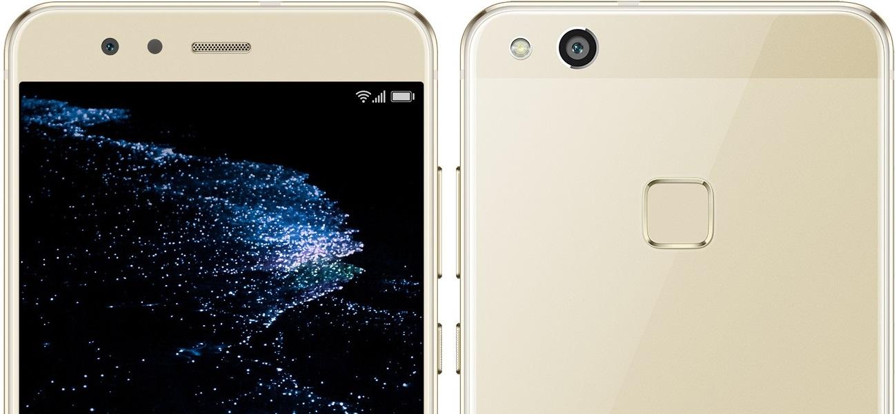 El Huawei P10 Lite es ya oficial: 5.2″, Kirin 658 y 4GB RAM por 349€