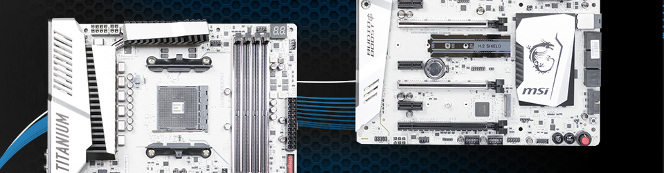Review: MSI X370 XPower Gaming Titanium