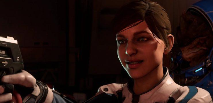 Mass Effect Andromeda animación facial 740x361 0