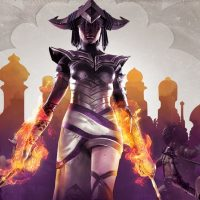 Arranca la beta cerrada del Mirage: Arcane Warfare