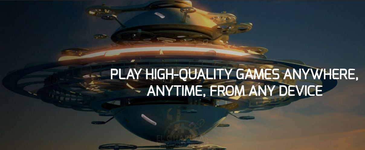 Movistar Games filtrado, juegos en la nube en colaboración con PlayGiga
