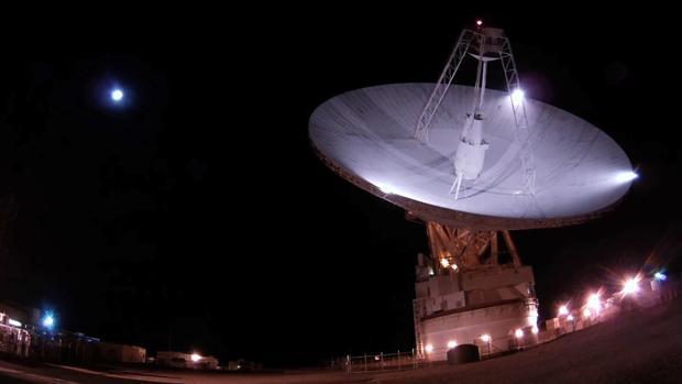 NASA radar 0