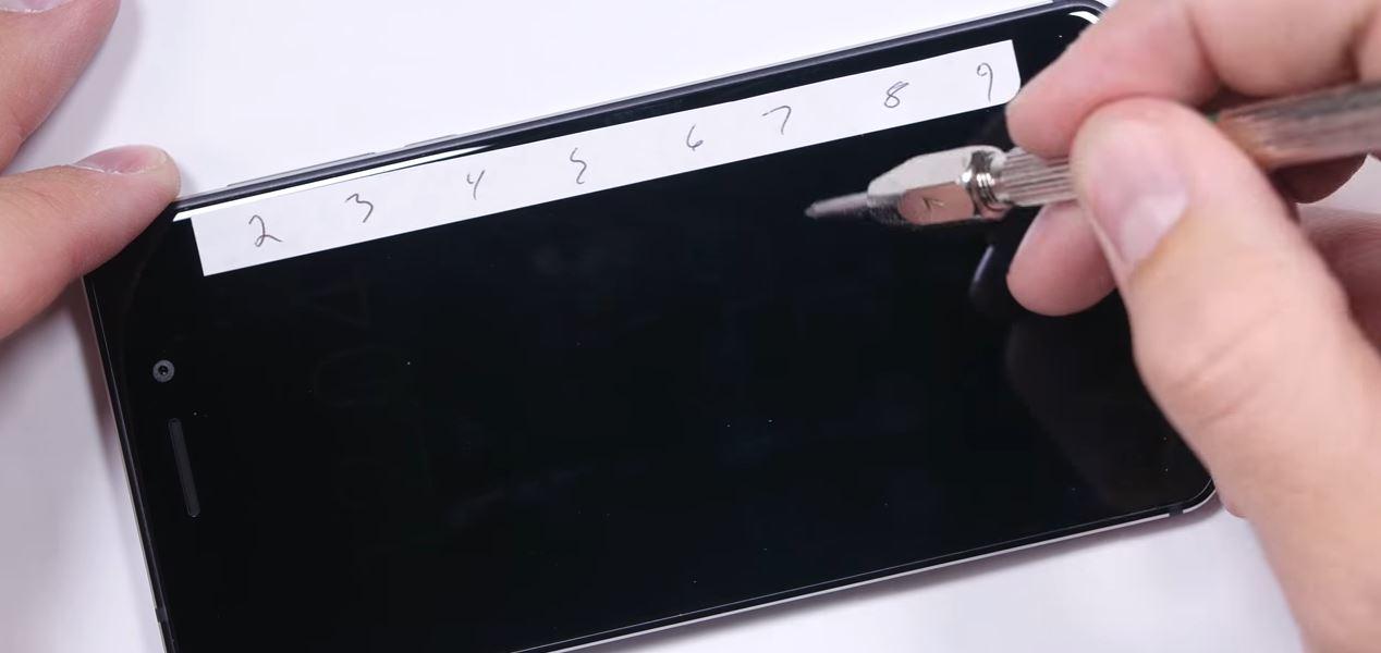 El Nokia 6 sale reforzado tras resistir una prueba de durabilidad