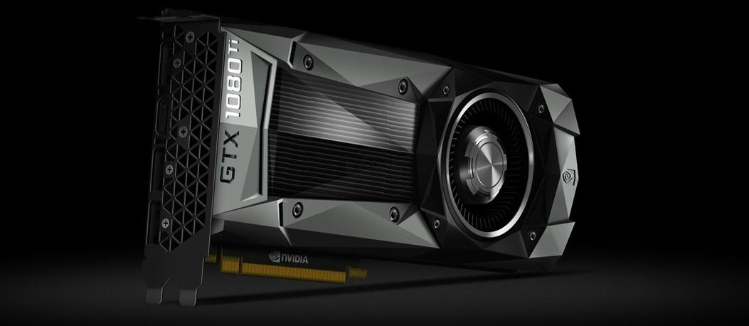 La GeForce GTX 2080 y GeForce GTX 2070 (Nvidia Ampere) llegarían en Abril