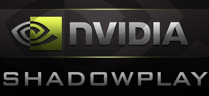 Nvidia ShadowPlay 0