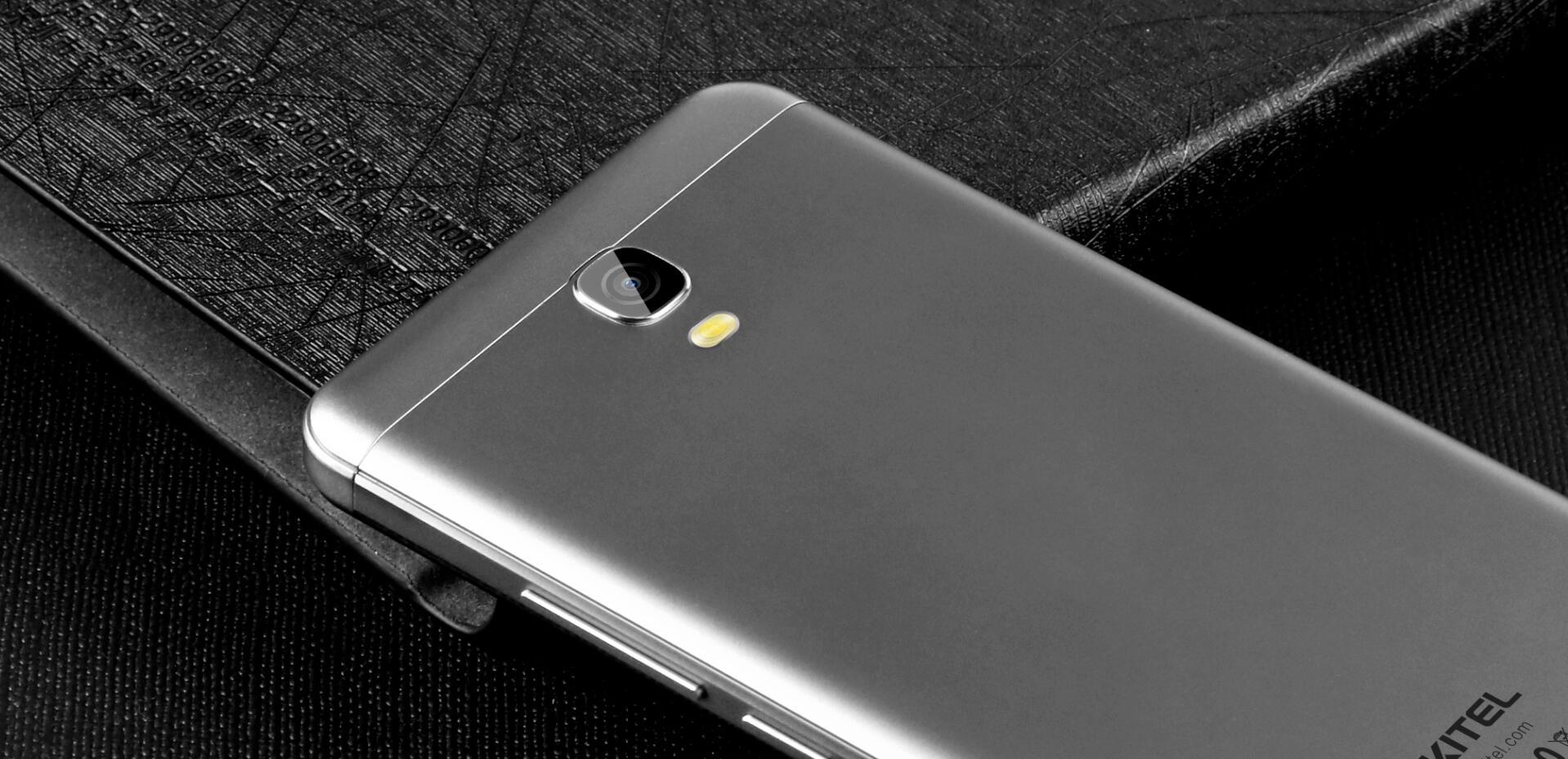 [Finalizado] #ECI6Aniversario – Sorteamos un smartphone Oukitel K6000 Plus junto a un Oukitel U16 Max