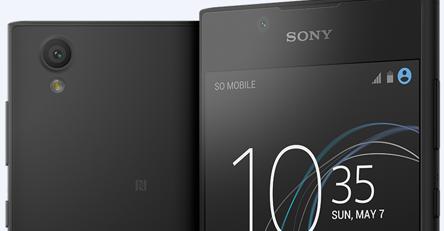 Sony Xperia L1: Smartphone de gama baja con buena conectividad