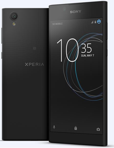Sony Xperia L1 0