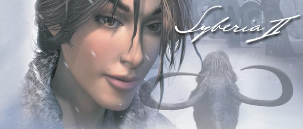 Descarga gratis Syberia II para PC