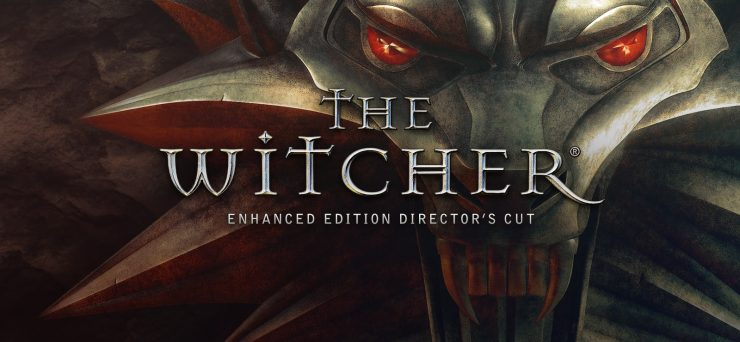 The Witcher Enhanced Edition 740x342 0
