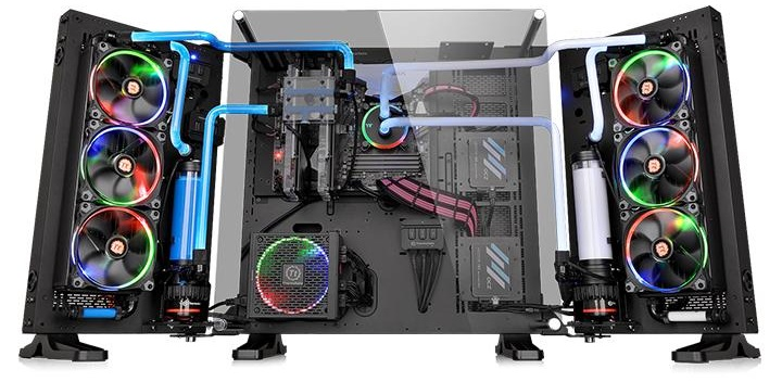 Thermaltake Core P7 TG 1 0